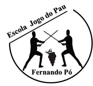 Escola de Jogo do Pau Fernando Pó